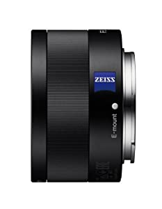 Sony 35mm F2.8 Sonnar T* FE ZA Full Frame Prime Fixed Lens