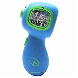 Digital Blue Flix Jr. Video Camera (Toy Story)