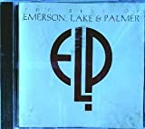 Best of by Emerson Lake & Palmer (1994-10-18)
