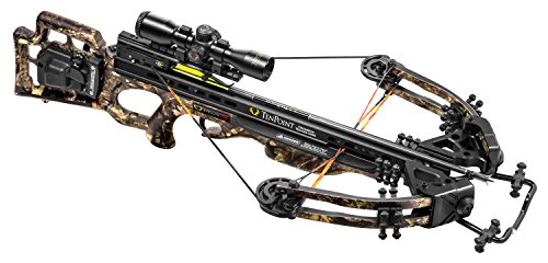 TenPoint Stealth FX4 Crossbow Package with ACU50 (Ten Point Crossbow Package compare prices)