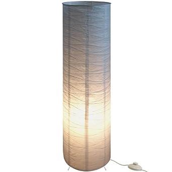 papierlampe papierleuchte papier bodenlampe bodenleuchte stehlampe stehleuchte standlampe. Black Bedroom Furniture Sets. Home Design Ideas