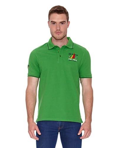 La Española Polo [Verde Menta]