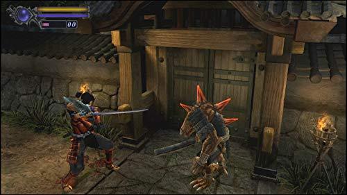 Onimusha: Warloards - XboxOne ゲーム画面スクリーンショット1