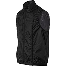 Giro Wind Vest - Men\'s Jet Black, M