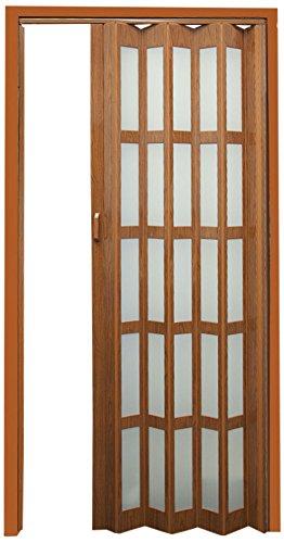 Flexi Space 4504576 Cedar Glossy Folding Door Roraima Double-ply with Flexible Vinyl Hinge  sc 1 st  Shopswell & Flexi Space 4504576 Cedar Glossy Folding Door Roraima Double-ply ...