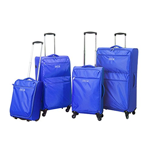 travelers-polo-racquet-club-tprc-cloud-4-piece-super-lite-spinner-luggage-set-blue-one-size