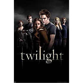 Twilight - Adapté de Fascination de Stephenie Meyer - Réalisé par Catherine Hardwicke 41SuClNpSfL._SL500_AA280_