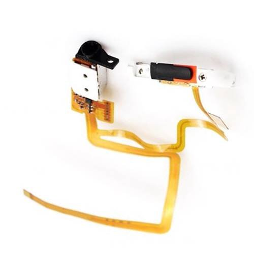 Seattletech New Headphone Audio Jack Headset Audio Flex Ribbon Cable For Ipod Classic 6Th Gen 80Gb