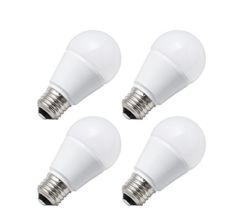 【Amazon.co.jp限定】パナソニック LED電球 E26口金 電球40W形相当 電球色相当(4.9W) 一般電球・広配光タイプ 4個入 密閉形器具対応 LDA5LGK40ESW4TZ [フラストレーションフリーパッケージ (FFP)]