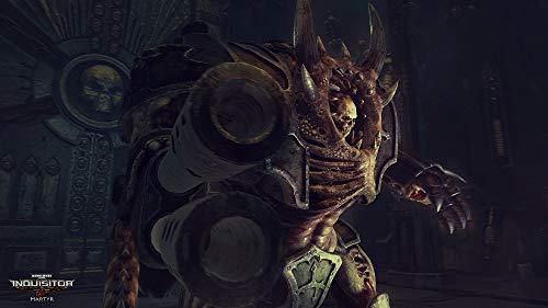 ウォーハンマー 40,000:Inquisitor - Martyr ビギナーズガイド インクイジターver. 付 - PS4 ゲーム画面スクリーンショット9