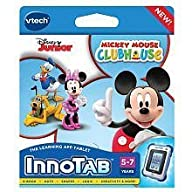 VTech – InnoTab Software – Mickey Mouse Clubhouse