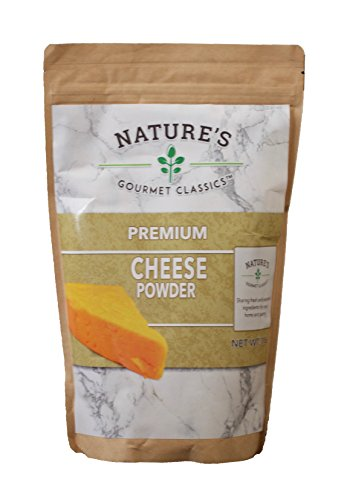 Nature's Gourmet Classics Cheese Powder 1 LB. (Nacho Cheese Mix compare prices)