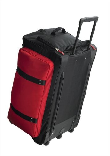 Red Wing 69100 Large Offshore Bag & Trolley -