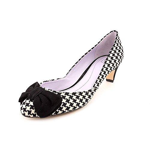 johnston-murphy-anita-bow-womens-black-pumps-heels-shoes-65-uk