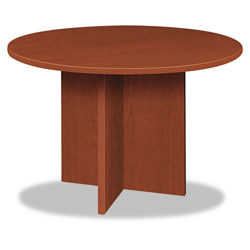 "TABLE,48"" RND BL CONF,MCH"