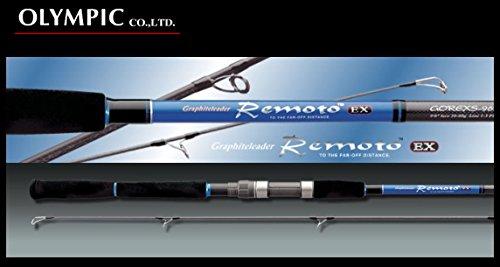 グラファイトリーダー ロッド Remoto EX GOREXS