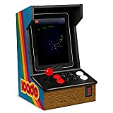 iCade the Arcade Cabinet for iPad from ThinkGeek