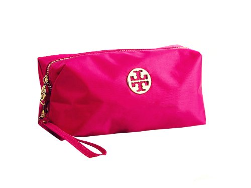 Travel Cosmetic Bag Assorted Color Zipper Coin
