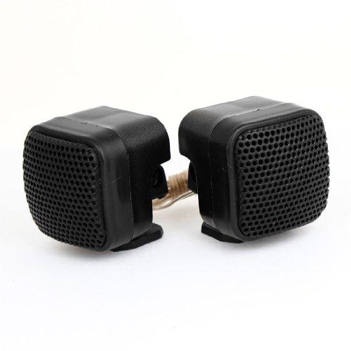 Dc 12V 500W Dome Loud Speaker Tweeter 2Pcs For Car Auto
