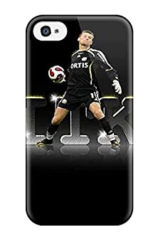 buy New Diy Design Daniel Zitka Resimleri For Iphone 4/4S Cases Comfortable For Lovers And Friends For Christmas Gifts