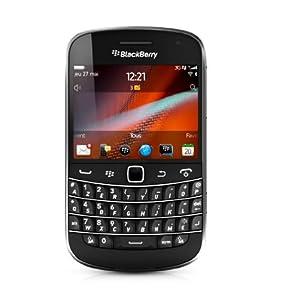 Blackberry Bold 9900 Smartphone GSM/GPRS Bluetooth GPS
