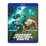 Journey To The Centre Of The Earth [Blu-ray]by Brendan Fraser