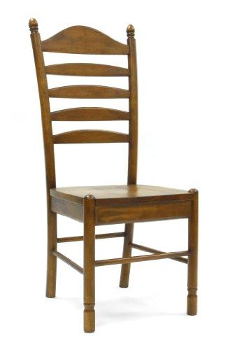Carolina Classic Whitman Dining Chair, English Pine