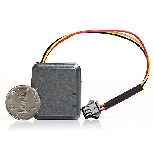 Gps Real-Time Anti-Theft Communicator,Smart Gps Tracker Rf-V10+ For Motorcycle