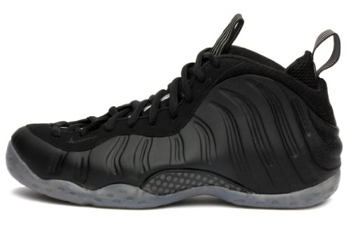 buy popular a051a 7e9e0 Nike Mens Air Foamposite One Stealth Black 314996 010 9 5