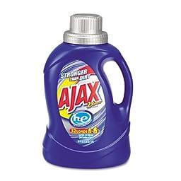 PBC49558 - He Laundry Detergent, 50 Oz. Bottle