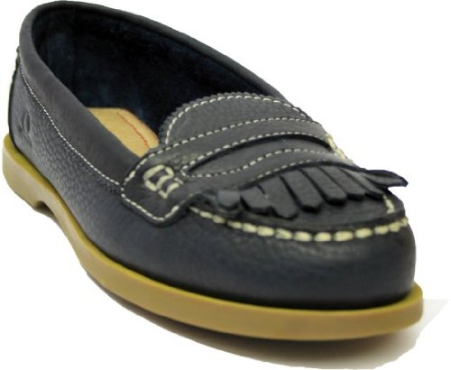 Chatham Marine Women's Pearl G2 Deck Shoes,Navy,4 UK