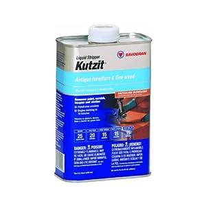 Kutzit Paint Remover