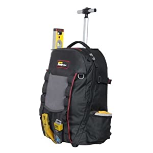 Stanley FatMax Backpack on Wheels STA179215 by Stanley