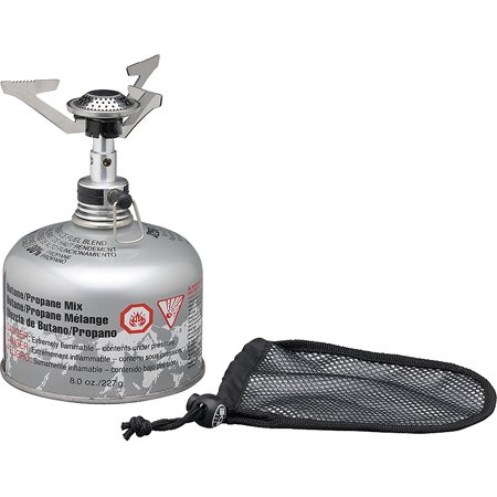 Coleman F1 Ultralight Stove