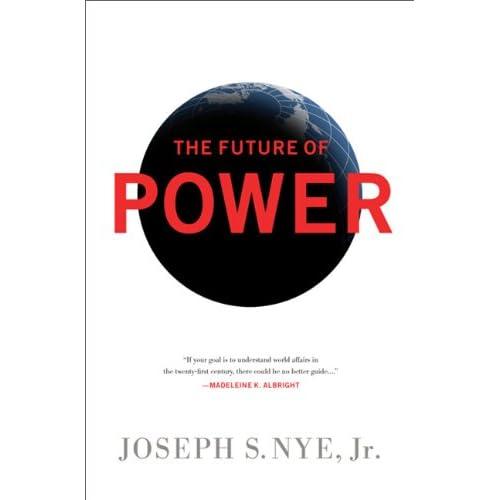 哈佛大学约瑟夫路奈:权力的未来