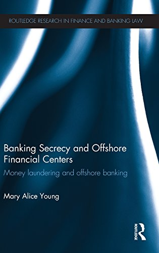 Banking Secrecy and Offshore Financial Centers: Money laundering and offshore banking (Routledge Research in Finance and Banking Law)
