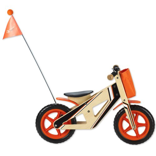 Wooden Riding Toys For Toddlers front-335048
