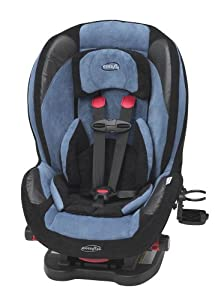 evenflo triumph advance dlx convertible car seat parkside convertible child. Black Bedroom Furniture Sets. Home Design Ideas
