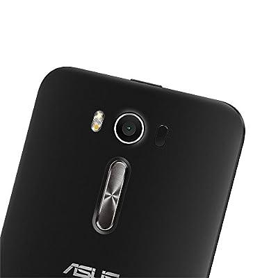 Asus Zenfone 2 Laser 5.5 ZE550KL(Black, 3 GB RAM, 16 GB)
