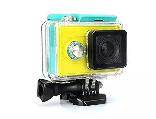 Goliton-40m-Custodia-subacquea-di-sostegno-esterna-involucro-impermeabile-per-la-macchina-fotografica-Xiaomi-Xiaoyi-Yi-Action-Sports