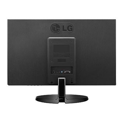 LG 19.5 inch LED - 20M38H  Monitor (BLACK)