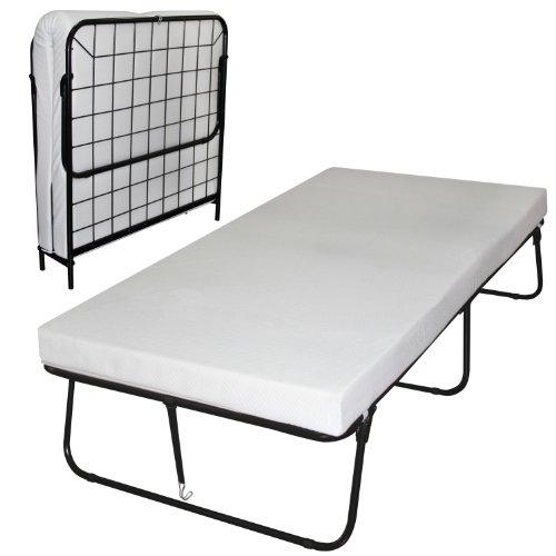 Sleep Master Traveler Premier Folding Frame Twin Guest Bed