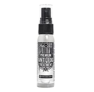 Muc-Off Anti-Fog Treatment, 35ml