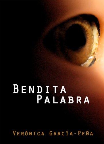 Portada del libro Bendita palabra de Verónica García-Peña