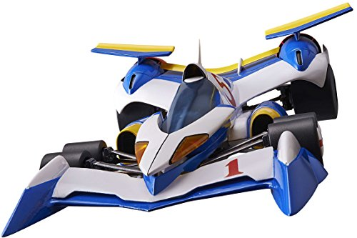 Variable action new century GPX Cyber formula 11 Super asurada AKF-11 18 cm PVC / die-cast action figure