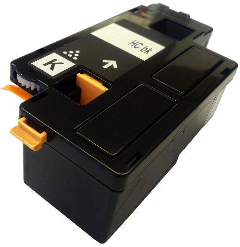 Toner Black kompatibel für Xerox Phaser 6000 6010 WC6015