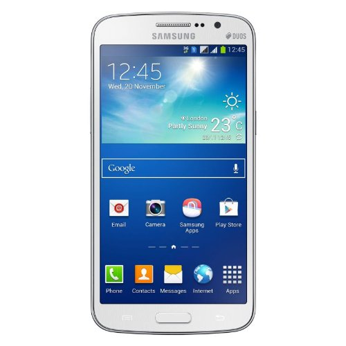 Click to buy Samsung Galaxy Grand 2 DUOS G7102 Unlocked GSM Dual-SIM Smartphone - White - From only $7000