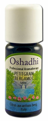 Essential Oil Singles Petitgrain, Bigarade, Organic 10 mL