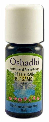 Essential Oil Singles Petitgrain, Bigarade, Organic 10 mL