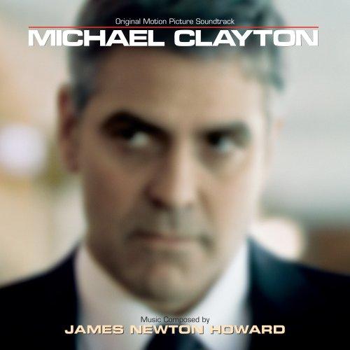 James Newton Howard - Michael Clayton - Zortam Music